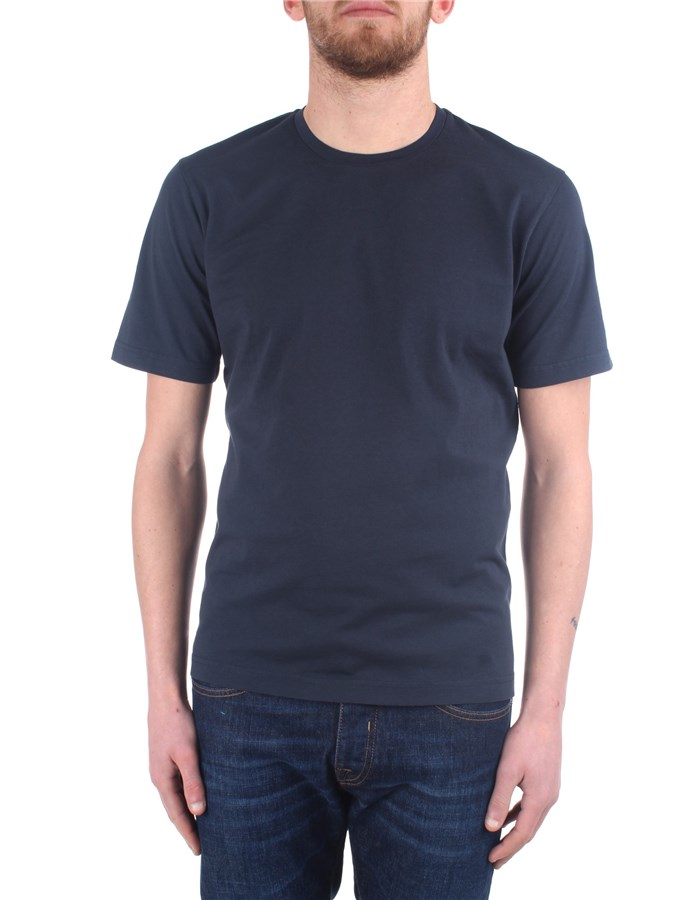 Aspesi T-shirt 3107 A335 Blue