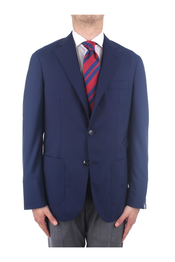 Barba Clothes Blue