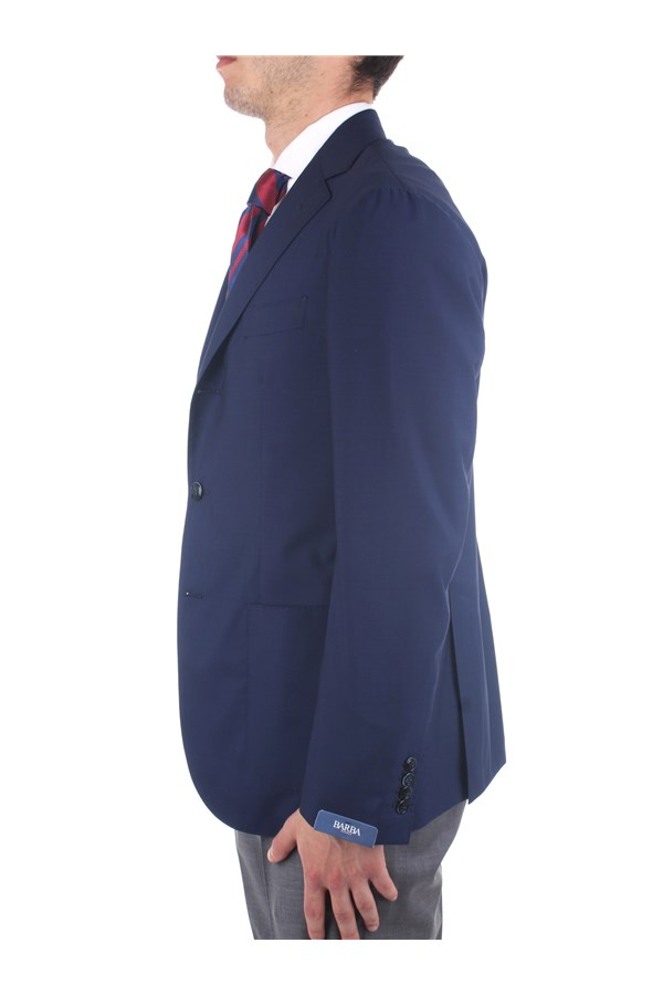 Barba Jackets Clothes Man 1304 2