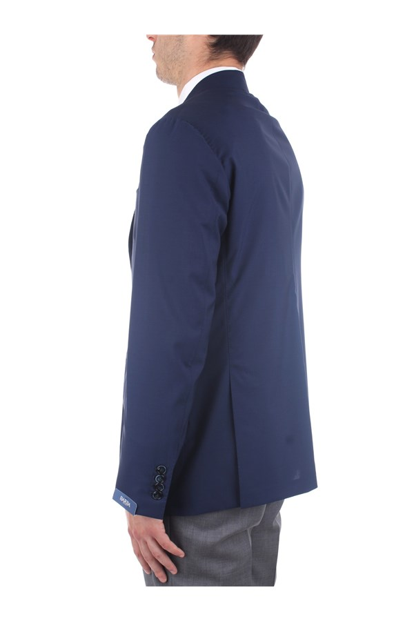 Barba Jackets Clothes Man 1304 3