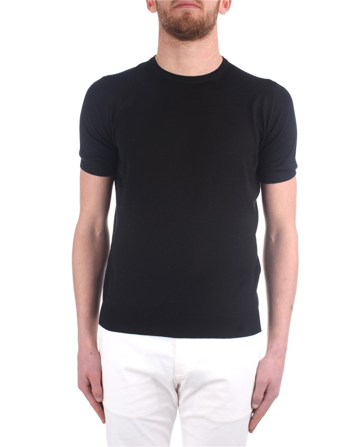 Barba T-shirt Black