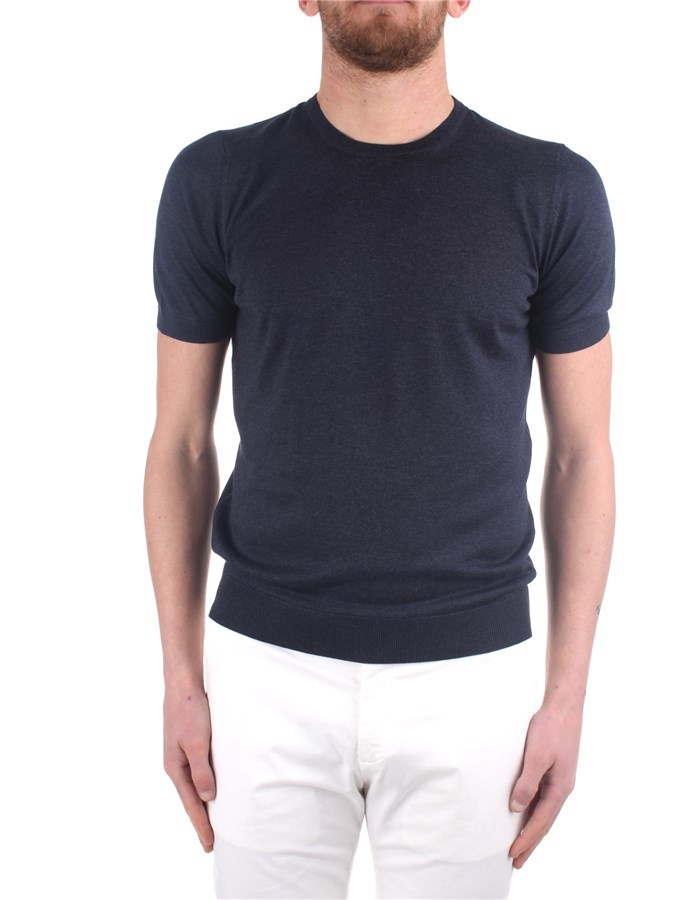 Barba T-shirt Blue