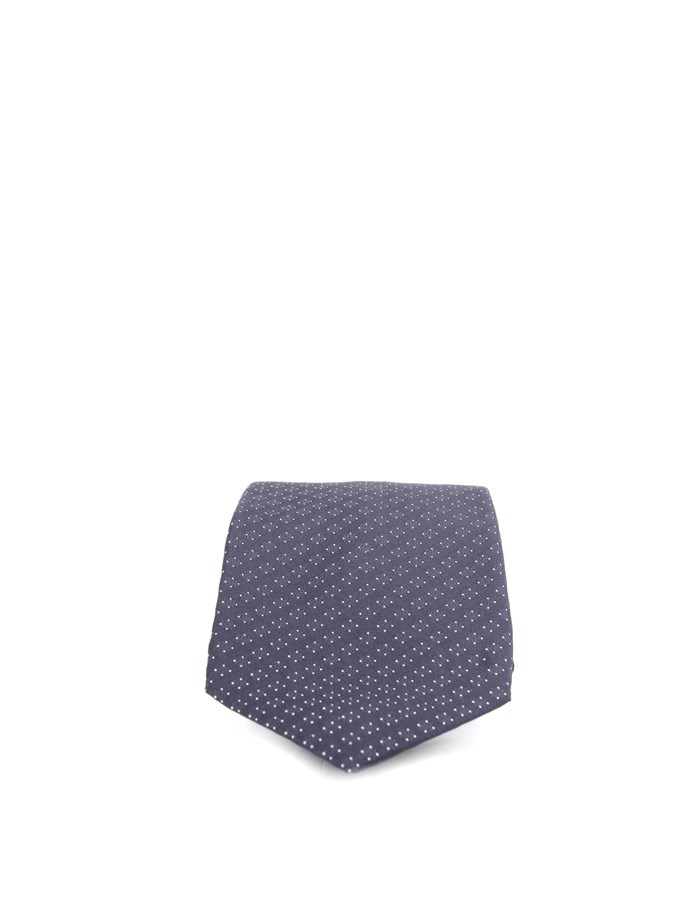 Barba Ties Blue