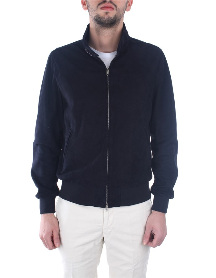 Broos Jackets And Jackets Blue