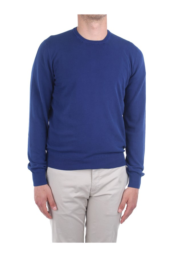 La Fileria Sweaters Blue