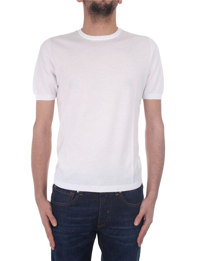 La Fileria T-shirt White