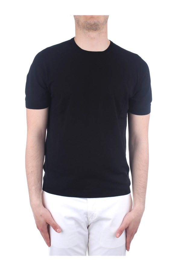 La Fileria T-shirt Black