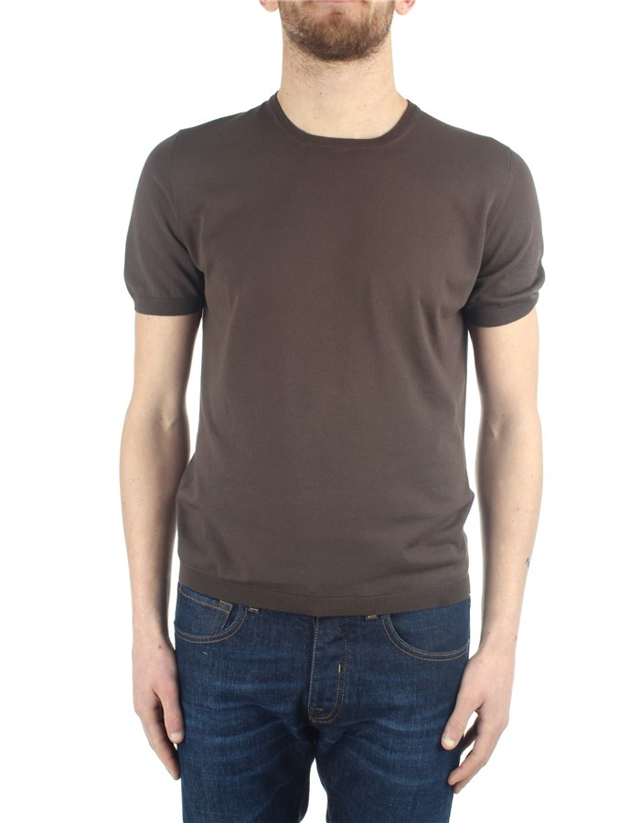 La Fileria T-shirt Brown
