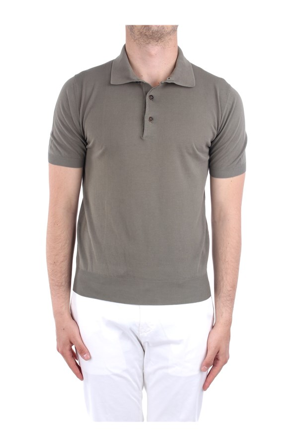 Ab-kost Polo shirt Beige