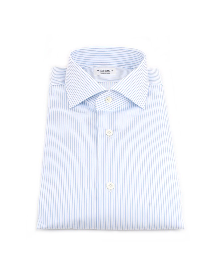 Mazzarelli Shirts B50 Multicolor