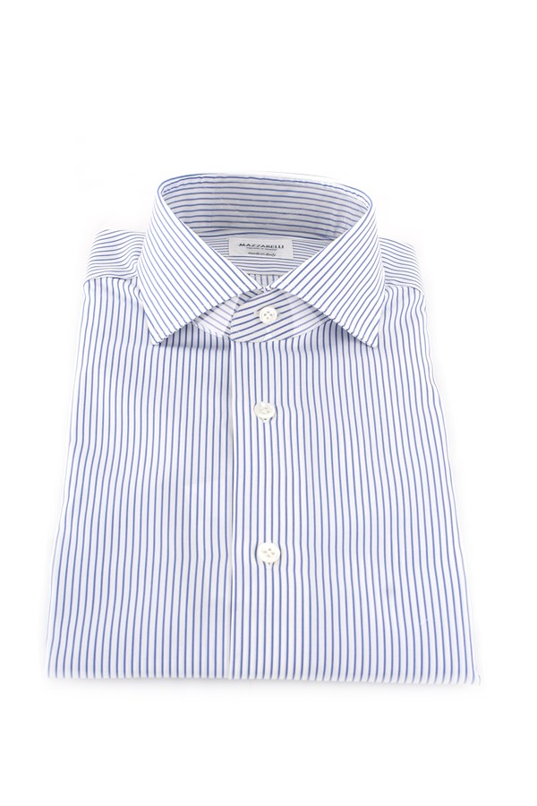 Mazzarelli Shirts Shirts Man B50 0