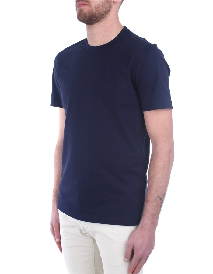 Brunello Cucinelli T-shirt Blue