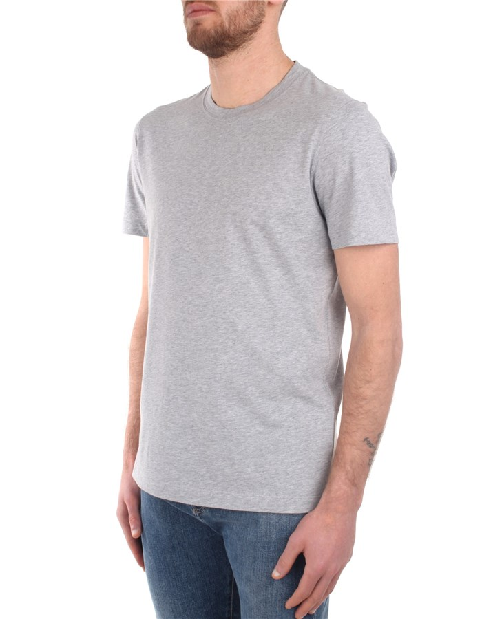 Brunello Cucinelli T-shirt Grey