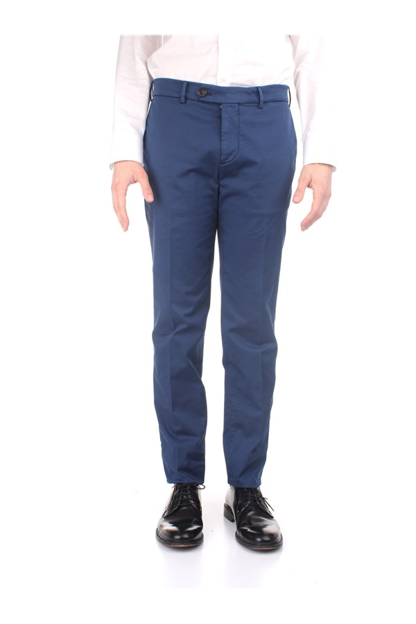 Brunello Cucinelli Trousers Blue