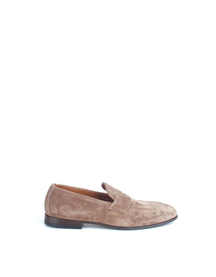 Brunello Cucinelli Loafers No Colour