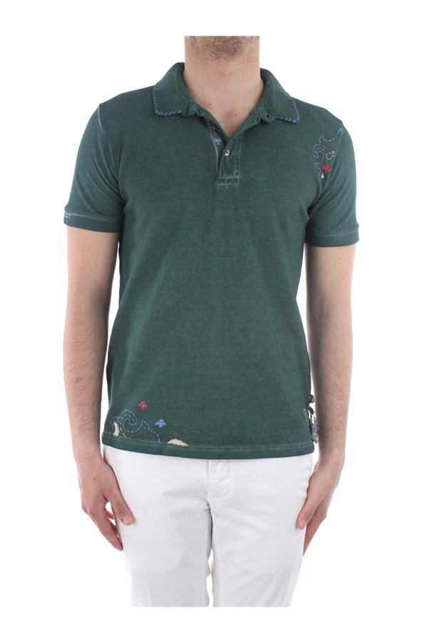 Bob Polo shirt Green