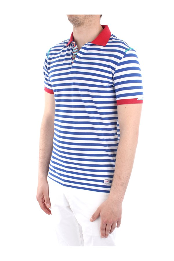 Bob Polo shirt Multicolor