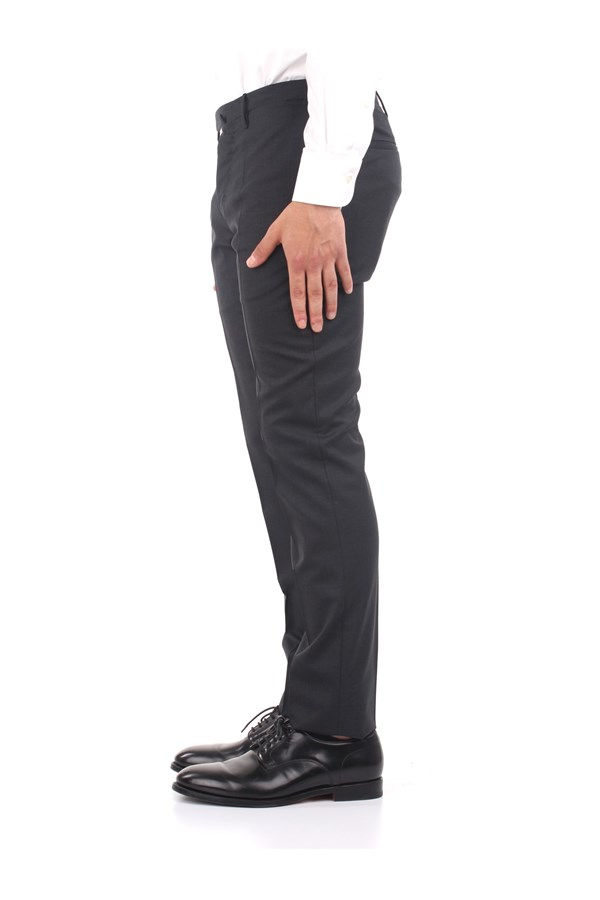 Incotex Trousers Trousers Man 1AT082 5855T 2
