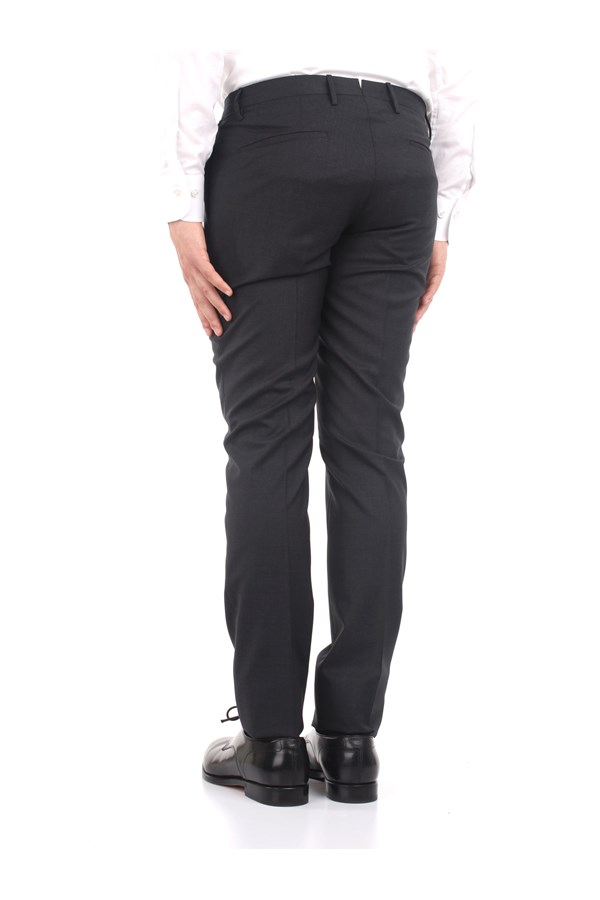 Incotex Trousers Trousers Man 1AT082 5855T 4