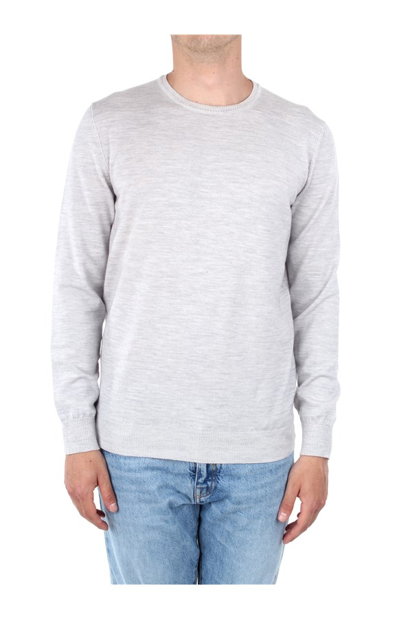 H953 Sweaters Grey