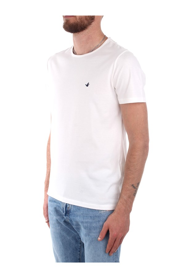 Brooksfield T-shirt White