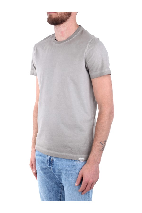 Brooksfield T-shirt Grey