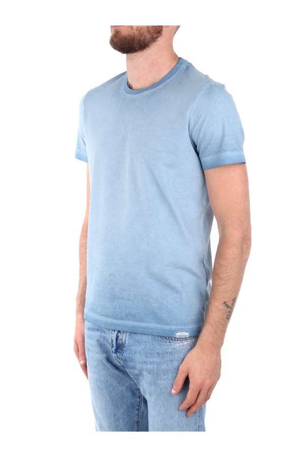 Brooksfield T-shirt Turquoise