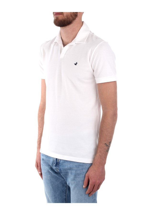 Brooksfield Polo shirt White