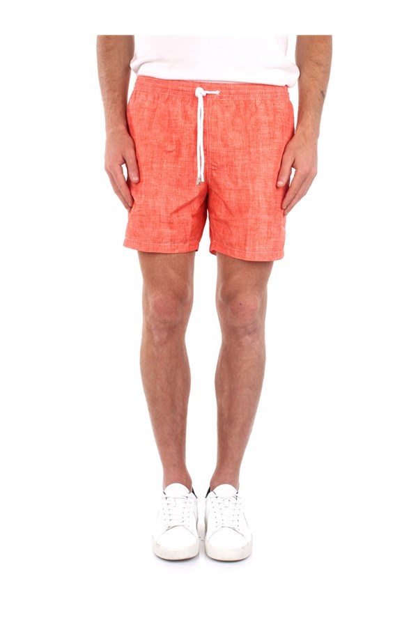 Barba Boxer Mare Orange