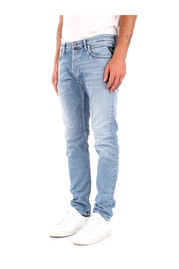 Replay Jeans Blue