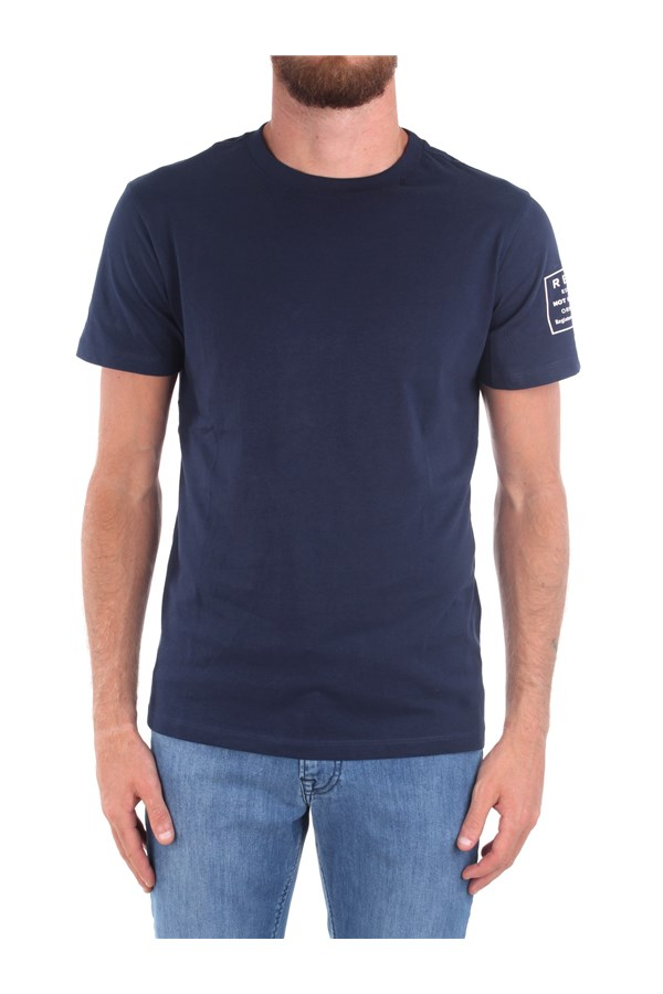 Replay T-shirt Blue