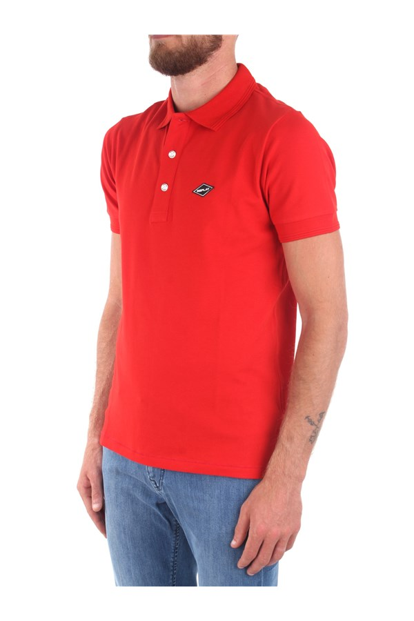 Replay Polo shirt Red