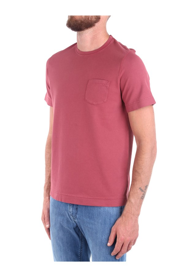 Circolo 1901 T-shirt Red