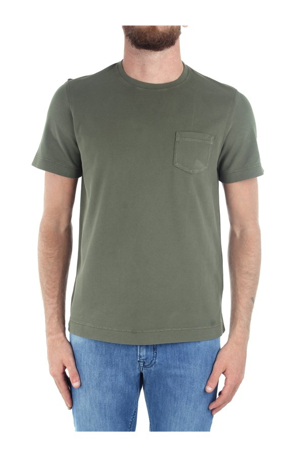 Circolo 1901 T-shirt CN2559 Green