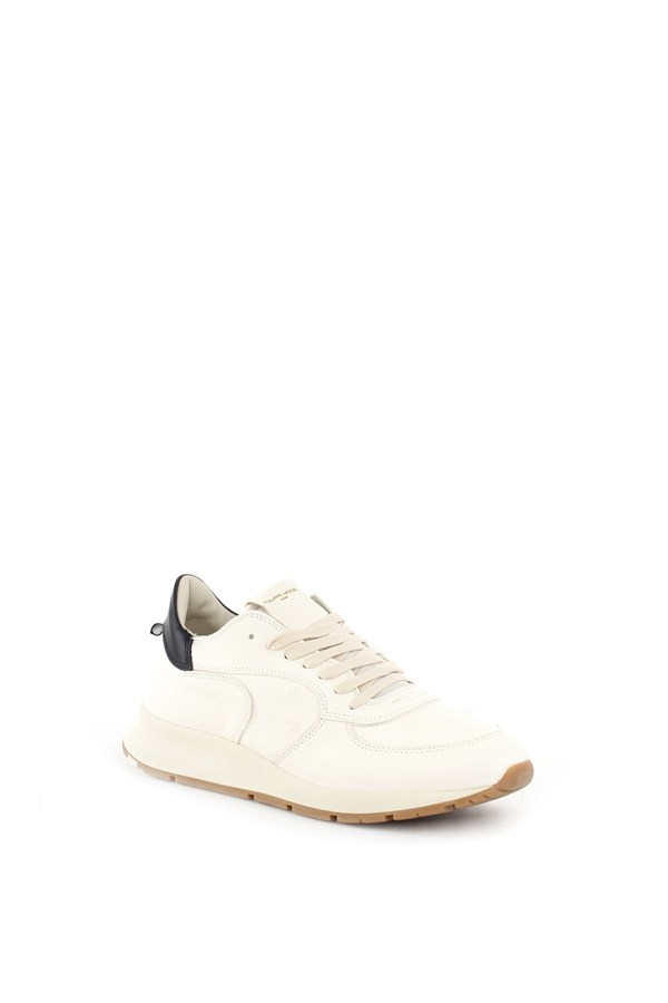 Philippe Model Sneakers Beige
