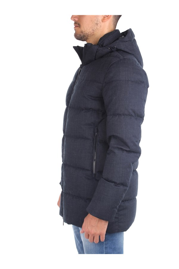 Herno Jackets Jackets And Jackets Man PI151UL 12290 9201 2