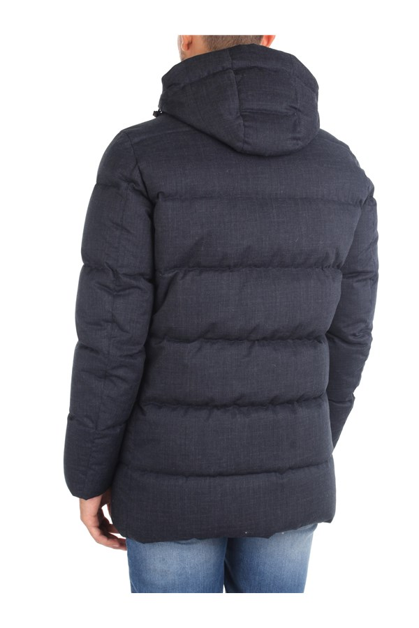 Herno Jackets Jackets And Jackets Man PI151UL 12290 9201 4