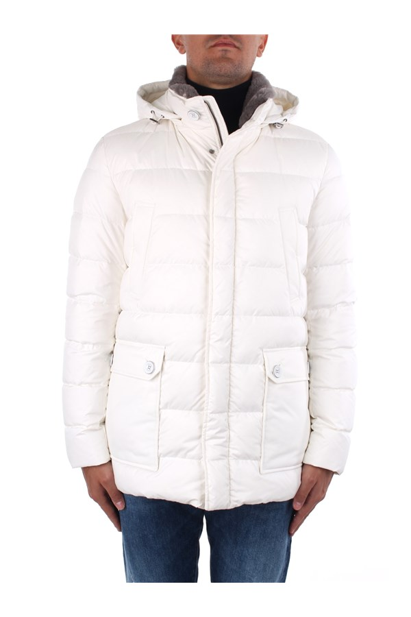 Herno Jackets And Jackets White