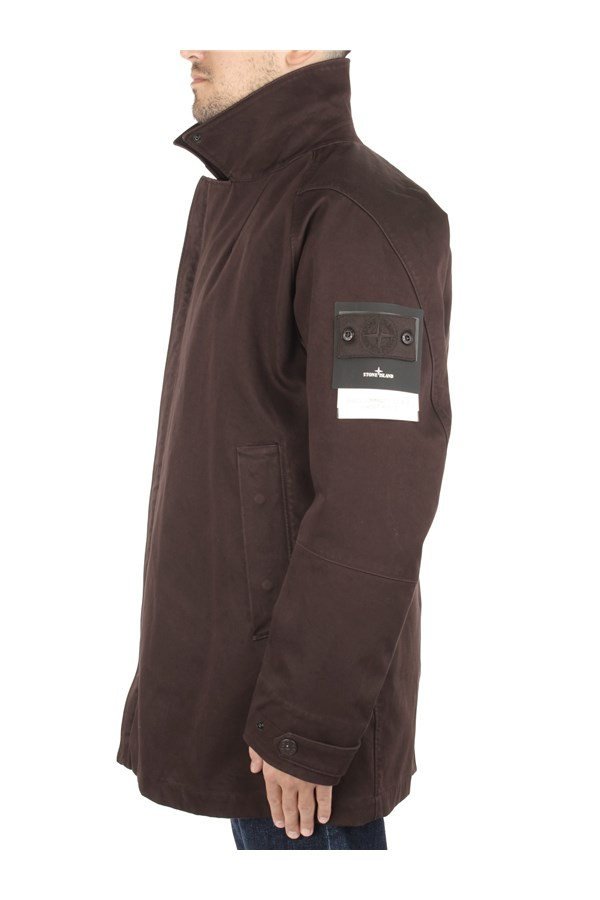 Stone Island Outerwear Jackets And Jackets Man MO7315440F1 V0070 2
