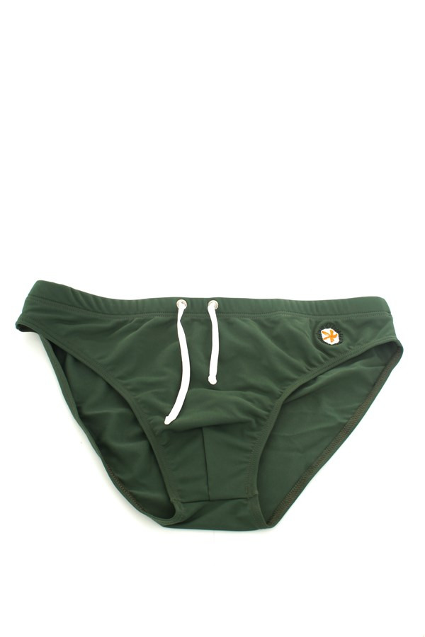 San Vito Swimsuit Green