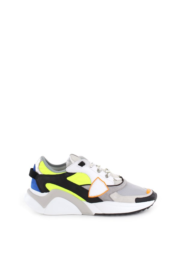 Philippe Model Sneakers Multicolor