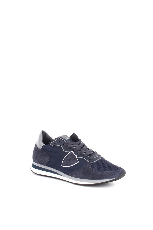 Philippe Model Sneakers Blue