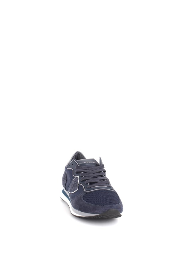 Philippe Model  Sneakers Man A10ITZLUWB11 2