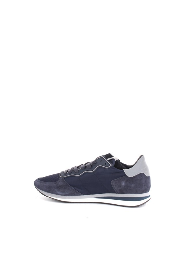 Philippe Model  Sneakers Man A10ITZLUWB11 5