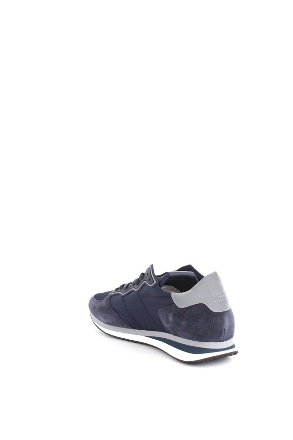 Philippe Model  Sneakers Man A10ITZLUWB11 6
