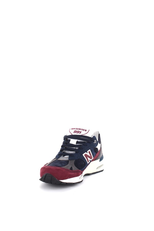 New Balance Sneakers  low Man M991RKB 3