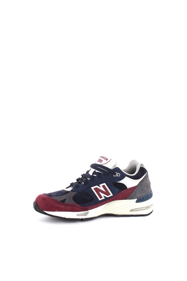 New Balance Sneakers  low Man M991RKB 4