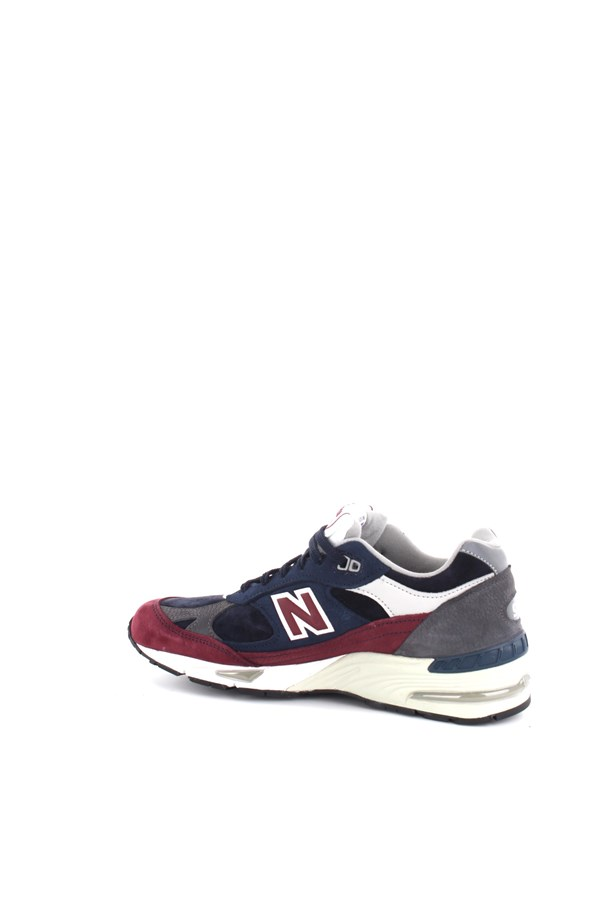 New Balance Sneakers  low Man M991RKB 5