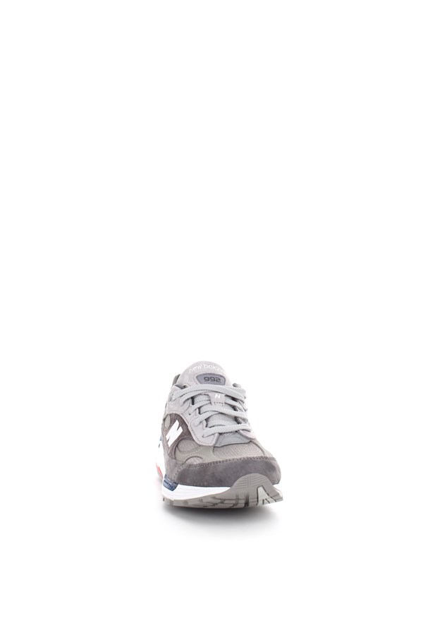 New Balance Sneakers  low Man M992AG 2