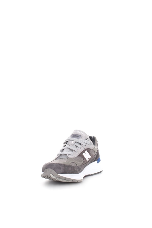 New Balance Sneakers  low Man M992AG 3